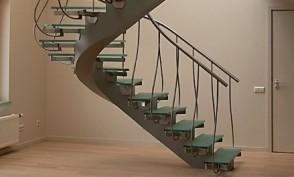 kāpnes 1